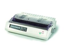 OKI ML3391ECO Standard Dot Matrix Printer