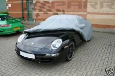 Porsche 981 Boxster Cayman Stormforce Outdoor Car Cover Fitted