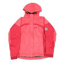 JACK WOLFSKIN Texapore Waterproof Jacket | Coat Zip Rain Wind Hiking Walking