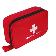 53 Piece First Aid Emergency Kit Tool Car Home Medical Camping Office Travel