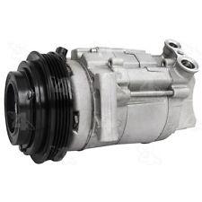 A/C Compressor-New Compressor 68679 fits 10-11 Chevrolet Camaro 6.2L-V8
