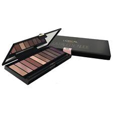 L'Oréal Paris La Palette Nude 'Rose' 10 Eyeshadows 7g NEW