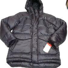 $399 North Face Men's Polar Journey Parka Large Black Style CQL3 NWT FW
