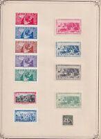 12 Erinnofili Chiudilettera Reklamemarke 1914-18 guerra Prussia Germania