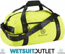 Henri Lloyd Breeze 50L Packaway Holdall Carry on Bag Luggage LIME Bags Board