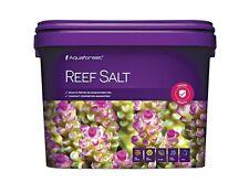 Aquaforest REEF SALT 5KG - Sale marino per acquario