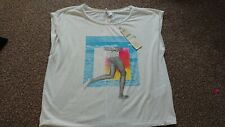Oneill Ladies T Shirt size small