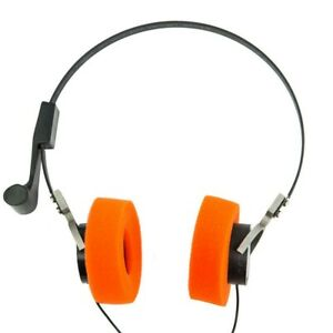 Xcoser Star Lord V2 Highly Restores The Protagonist Star-Lord Orange Headset