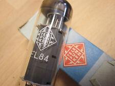 El84 TELEFUNKEN 6bq5 TUBE VALVE LAMPE Amplis Tube TSF 진공관 真空管 el34