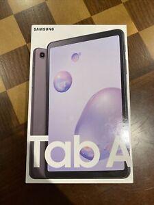 """Samsung Galaxy Tab A (2020) SM-T307U, 32GB, Wi-Fi + 4G, 8.4"""" - Mocha (CA)"""