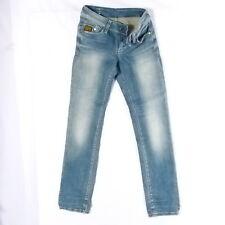 G-Star Midge Straight WMN Damen Jeans Hose 28/34 Blau W 28 / L 34 / JA1061