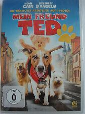 Mein Freund Ted - Tier Abenteuer auf 4 Pfoten - Hund mit Spürnase sucht Teddy