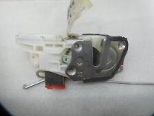 2002 Mitsubishi Diamante Right Front Door Latch Lock Actuator Z-119