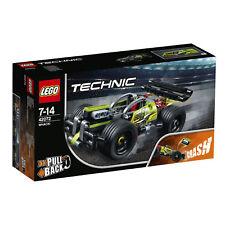 LEGO Technic ZACK! 42072 NEU OVP