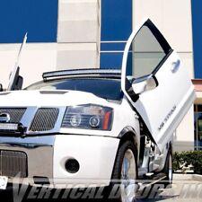 For Nissan Titan 2004-2015 Vertical Doors Lambo Door Conversion Kit