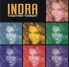 Indra CD Together Tonight - France (M/M)