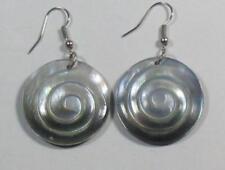 Mode-Ohrschmuck aus gemischten Metallen Perlen für Damen