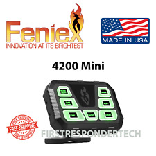 Feniex 4200 Mini 6 Function Controller LED Switch Box