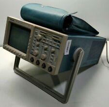 Tektronix Tds 420a 4 Channel Digitizing Oscilloscope