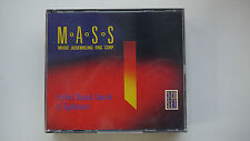M.A.S.S. - Perfect Musical Concord of Synthesizer - 3 CD Box