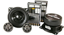 DLS RC4.2 2-WAY COMPONENT SPEAKERS - BRAND NEW SET,  FREE WORLDWIDE SHIPPING
