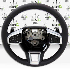 LAND ROVER DISCOVERY SPORT L494 2016 2017 STEERING WHEEL CRUISE MULTIFUNCTION