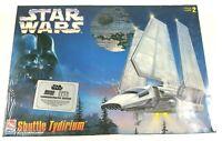 AMT Star Wars Imperial Shuttle Tydirium 8733 Model Kit Vintage 1996  Sealed