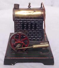 Vintage Doll et Cie 331/1 live steam stationary engine