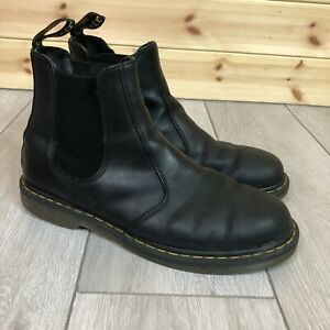 Doc Martens Chelsea Boots 2975 Black UK 12
