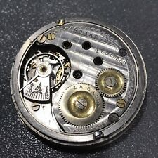 38MM THE SALLE 11J SWISS POCKET WATCH MOVEMENT FOR RESTORATION (P3)