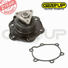Premiun Engine Water Pump For 1.9L Saturn SL SC SW Series 91-02 DOHC