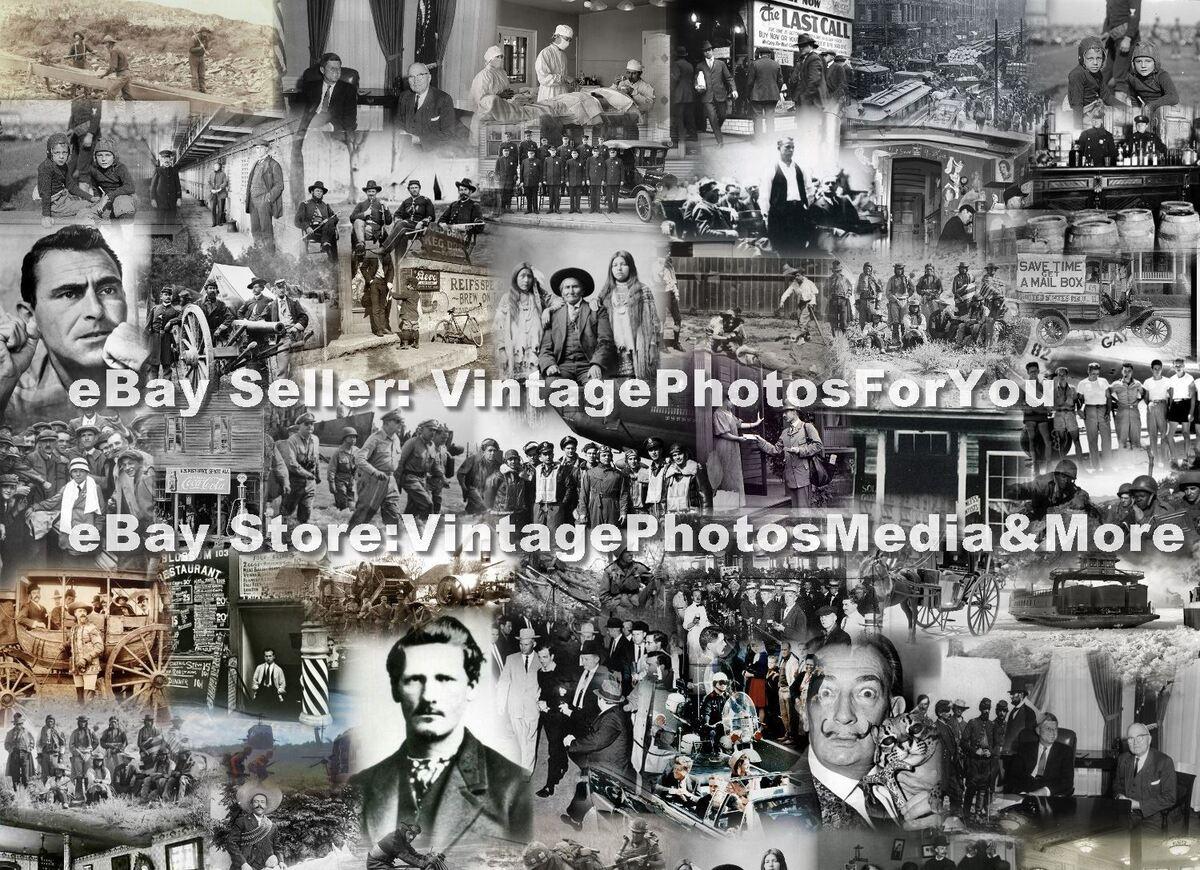 VintagePhotosMedia&More