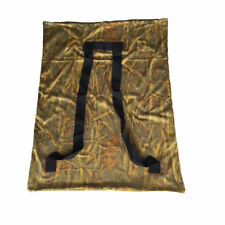 "Mesh Decoy Bag High Quality Duch Goose Storage Bag 37""x30"" With Shoulder Strap"
