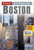 Very Good, Boston Insight City Guide (Insight City Guides), , Book