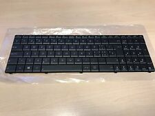 Asus N53 laptop keyboard *Original part* p/n: OKNBO-6212SF00 QWERTZ