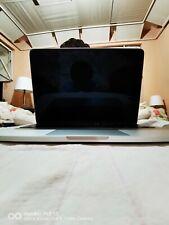 """MacBook pro 13"""" ottime condizioni con custodia caricatore e cuffie sony"""