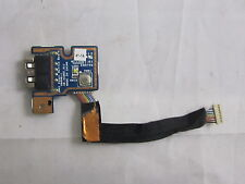 USB Power Button Board w/Kable 48.4cq05.011 para Acer Aspire 4810t