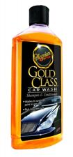 MEGUIAR 'S GOLD CLASS SHAMPOO AUTO & Conditioner g7116 473ml