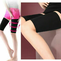 Women's Slim Sleeping Beauty Leg Calves Shaper Compression Burn-Fat-Thin Ho O3N0