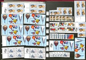 Scott #2025-2036 - Mint Never Hinged - Wholesale Lot of 90 Stamps