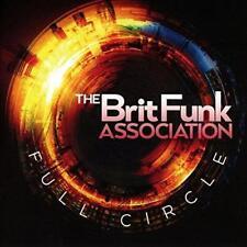 The Brit Funk Association - Full Circle (NEW CD)