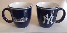 (1) MLB New York Yankees Classic 20 ounce Mega Mug