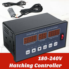 180-240V XM-16 Hatching Controller Precise Heating Cooling Incubator Controller