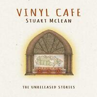 Stuart McLean - Unreleased Stories [New 4 CD SET]