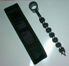 Scotch Eyed Auger-Bush Craft couteau de survie Hache Scie Hache de finaliser votre kit