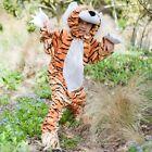 Infantil Bebé Niño Bonito LUJO Tigre Disfraz de Halloween Libro Disfraz NUEVO