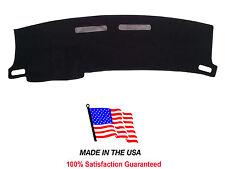 2010-2015 Chevy Camaro Black Carpet Dash Cover Mat Pad CH104-5 USA Made