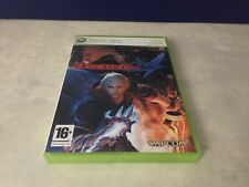 DEVIL MAY CRY 4 XBOX 360 EDITION FR PAL COMPLET