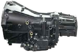 42RLE Jeep Transmission Stage 1 Transmission Free Converter Included