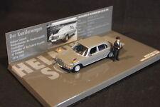 Minichamps Mercedes-Benz 350 SEL 1974  1:43 Grey Helmut Schmidt (JS)